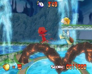 Cocoto Platform Jumper Review - Screenshot 4 of 5