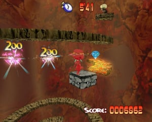 Cocoto Platform Jumper Review - Screenshot 3 of 5
