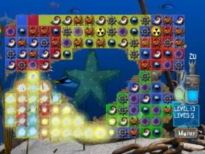 Big Kahuna Party Review - Screenshot 1 of 3