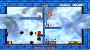 Niki - Rock 'n' Ball Review - Screenshot 4 of 4