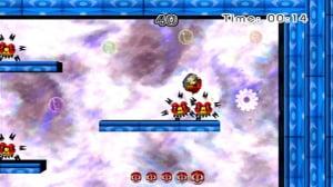 Niki - Rock 'n' Ball Review - Screenshot 1 of 4