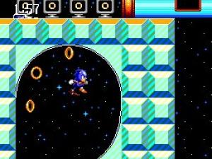 Sonic Chaos Review - Screenshot 2 of 2