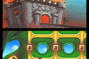 Mario & Luigi: Partners In Time Screenshot