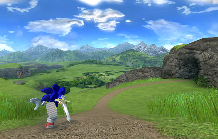 Sonic and the Black Knight Review - Screenshot 4 of 4