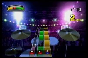 We Rock: Drum King Screenshot