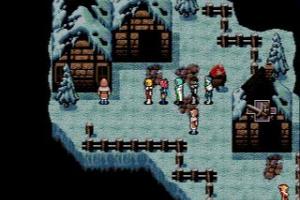 Phantasy Star IV Screenshot