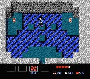 Zoda's Revenge: StarTropics II Review - Screenshot 4 of 4