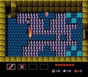 Zoda's Revenge: StarTropics II Review - Screenshot 4 of 5