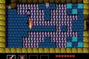 Zoda's Revenge: StarTropics II Screenshot