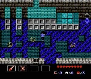 Zoda's Revenge: StarTropics II Review - Screenshot 5 of 5