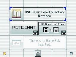 100 Classic Book Collection Screenshot