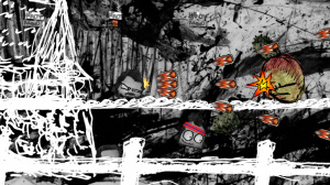 Eduardo the Samurai Toaster Review - Screenshot 2 of 4