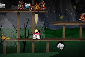 Eduardo the Samurai Toaster Screenshot