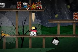 Eduardo the Samurai Toaster Screenshot