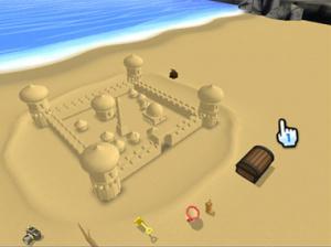 Sandy Beach Review - Screenshot 4 of 5