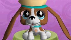 Littlest Pet Shop: Winter Screenshot