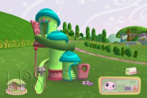 Littlest Pet Shop: Winter Screenshot
