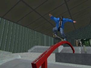 Skate It Review - Screenshot 1 of 3