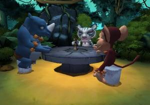 Jungle Speed Review - Screenshot 1 of 3