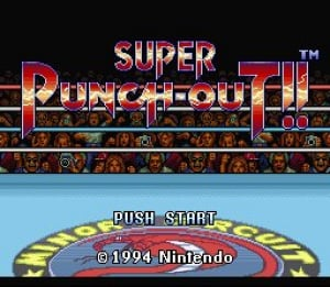 Super Punch-Out!! Review - Screenshot 1 of 4