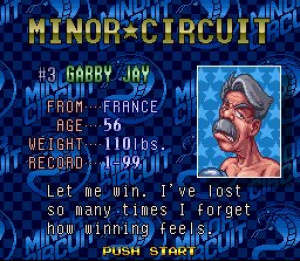 Super Punch-Out!! Review - Screenshot 2 of 3