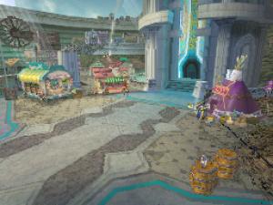 Phantasy Star Ø Review - Screenshot 2 of 3