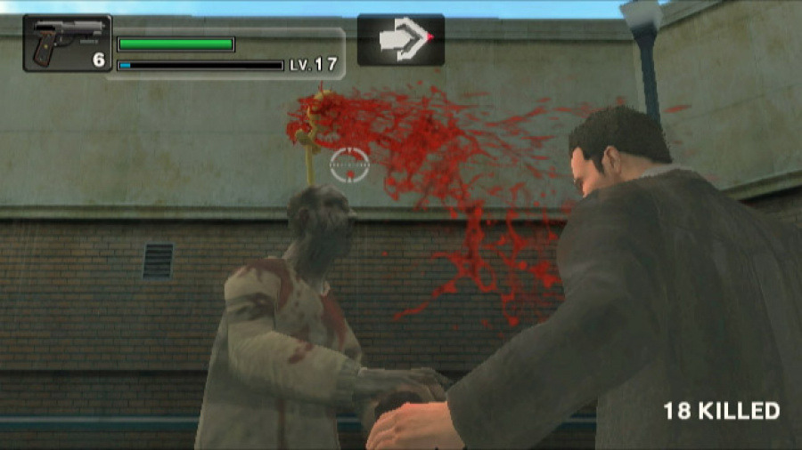 Dead Rising: Chop Till You Drop Review - Screenshot 5 of 6