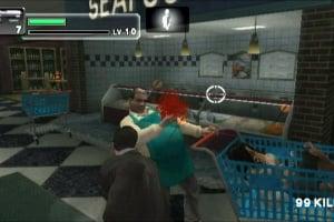 Dead Rising: Chop Till You Drop Screenshot