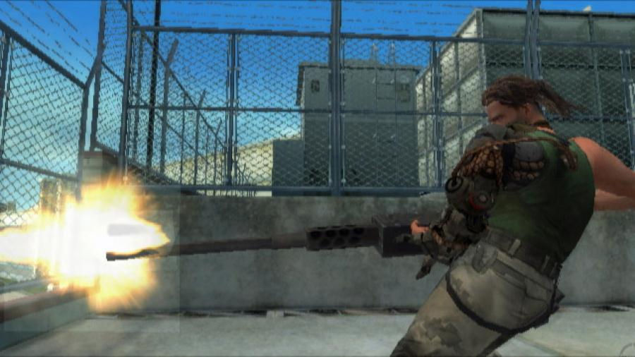 Dead Rising: Chop Till You Drop Review - Screenshot 1 of 5