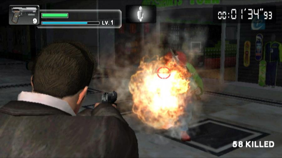 Dead Rising: Chop Till You Drop Review - Screenshot 1 of 6