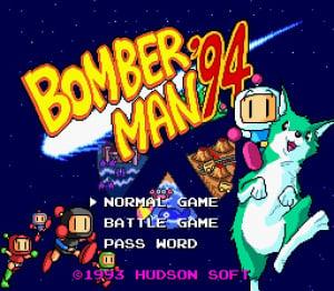 Bomberman '94 Review - Screenshot 2 of 4