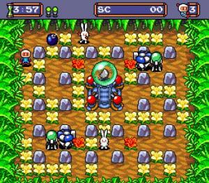 Bomberman '94 Review - Screenshot 2 of 3