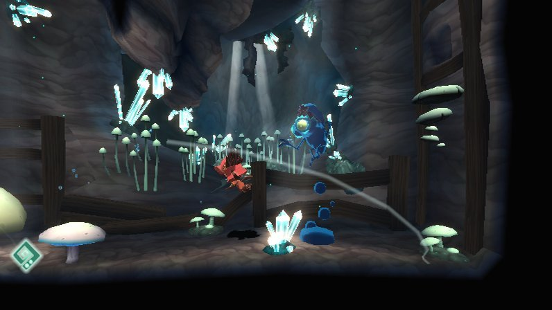 LostWinds Screenshot