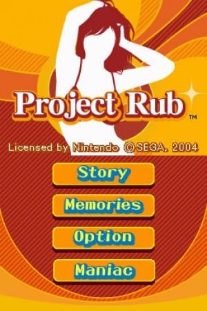Project Rub Review - Screenshot 2 of 3