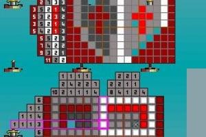 Colour Cross Screenshot