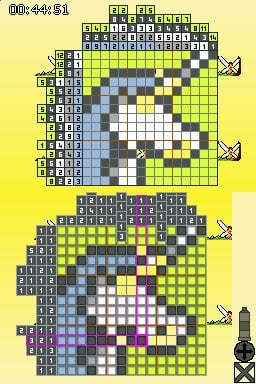 Colour Cross Screenshot