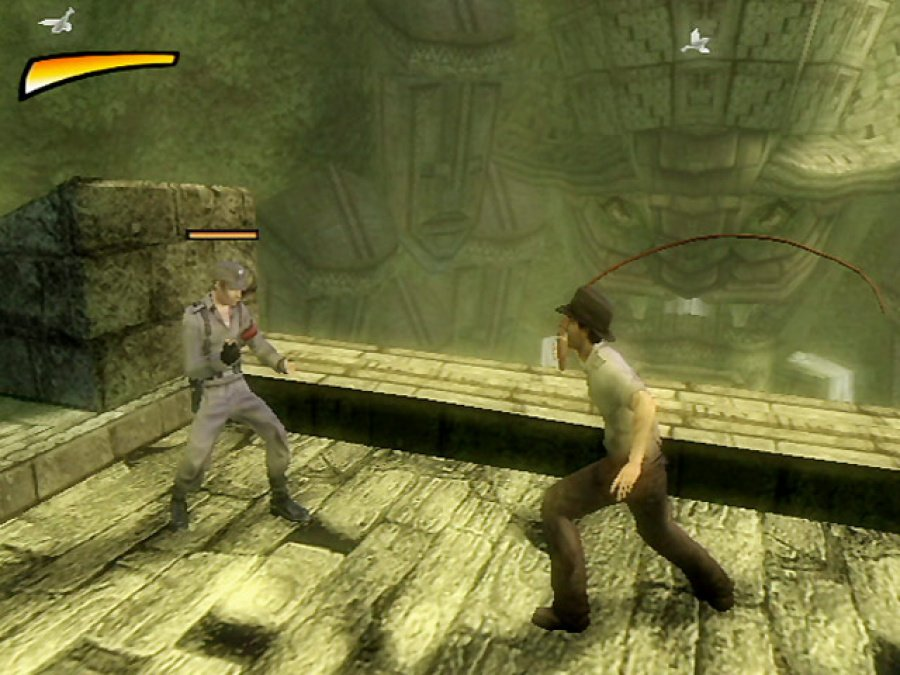 Indiana Jones and the Staff of Kings Review - Screenshot 2 of 5