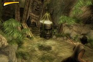 Indiana Jones and the Staff of Kings Screenshot