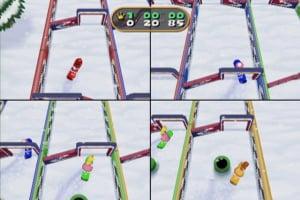 Mario Party 7 Screenshot
