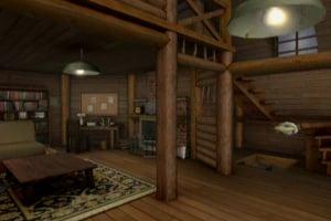 Reel Fishing: Angler's Dream Screenshot
