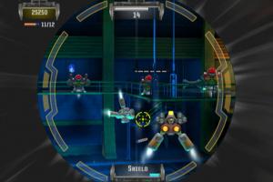 Nerf N-Strike Screenshot