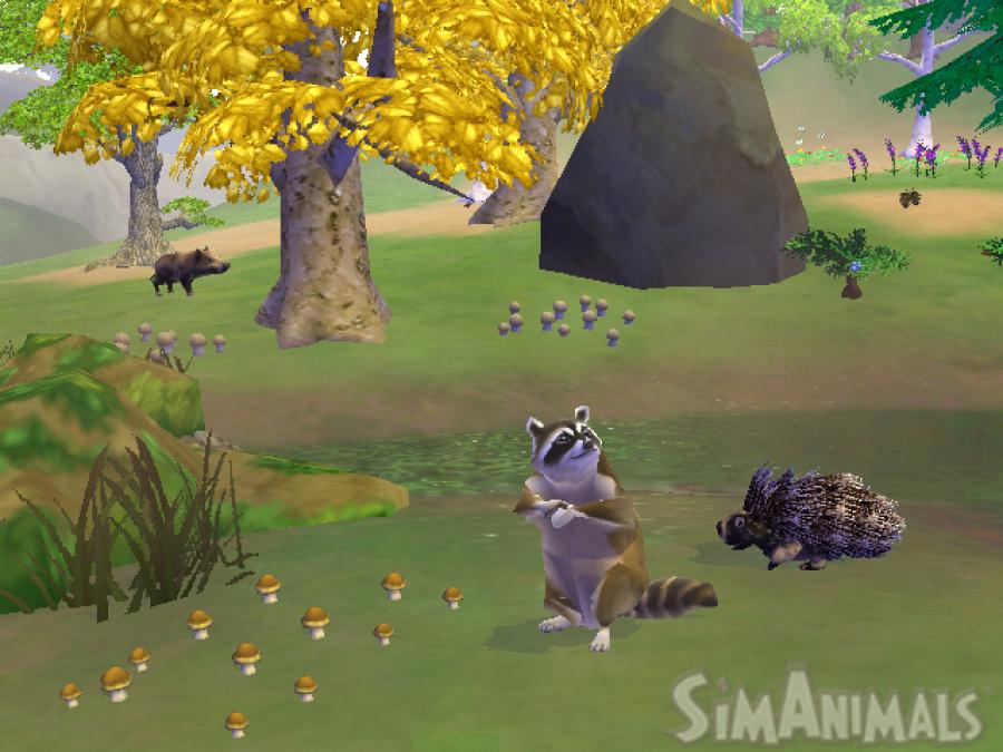 SimAnimals Review - Screenshot 2 of 4