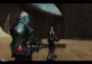 Onslaught Review - Screenshot 5 of 7