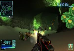 Onslaught Review - Screenshot 2 of 7