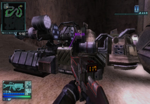 Onslaught Review - Screenshot 4 of 7