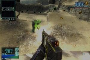 Onslaught Screenshot