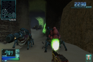 Onslaught Screenshot