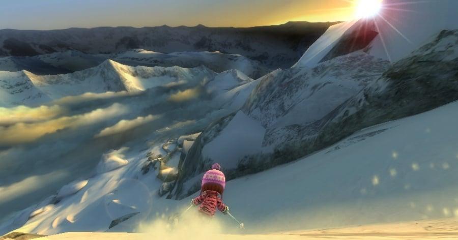 We Ski & Snowboard Review - Screenshot 4 of 4