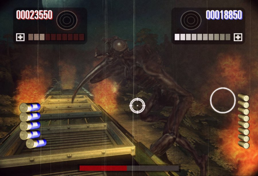 The House of the Dead: Overkill Review - Screenshot 5 of 7