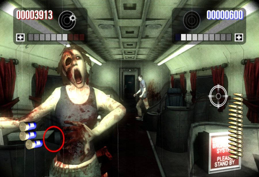 The House of the Dead: Overkill Review - Screenshot 4 of 7